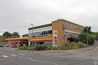 Primary Photo of Market Service Station