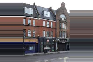 Primary Photo of 324 Mare St, London