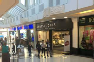 Primary Photo of Friars Square Shopping Centre