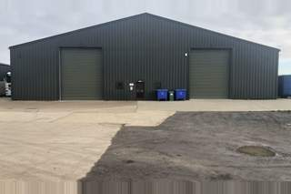 Primary Photo of Unit 9 Silverstone Business Park, Towcester