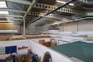 Interior Photo for Exeter Business Centre - 5