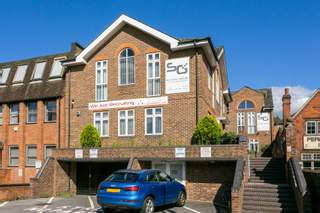 Primary Photo of Oak House, High Wycombe
