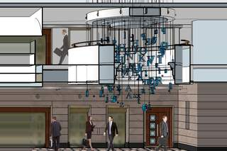 Interior Photo for Baskerville House - 4