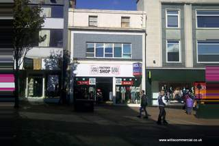 Primary Photo of 33 Commercial Rd