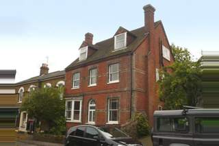 Primary Photo of Hamlyn House