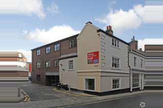 Primary Photo of Wades Court