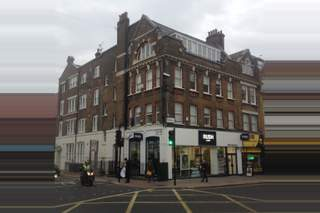 Primary Photo of 172-172A Arlington Rd, London