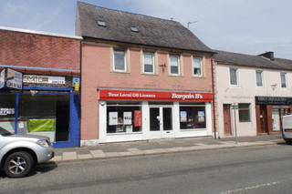 Primary Photo of 108 High St, Annan