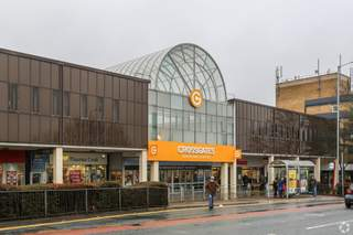 Primary Photo of Crossgates Shopping Centre