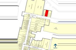Goad Map for Clyde Shopping Centre - 1