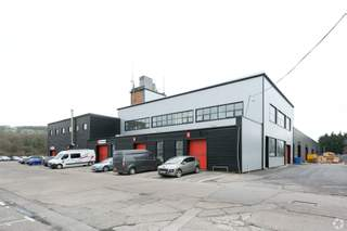 Primary Photo of Moy Road Business Centre
