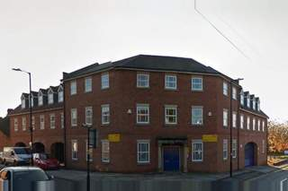Primary Photo of Wingfield Court