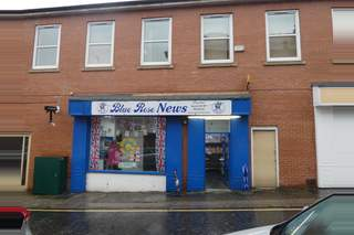 Primary Photo of 1A Market St, Heywood