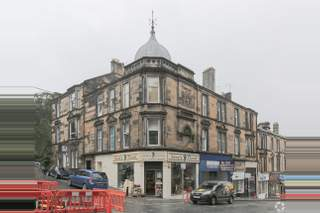 Primary Photo of 4A-8 Vicar St, Falkirk