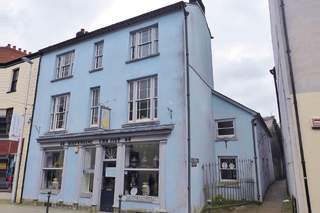 Primary Photo of 25 King St, Carmarthen