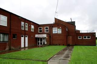 Primary Photo of Bryn Estyn Business Centre, Wrexham