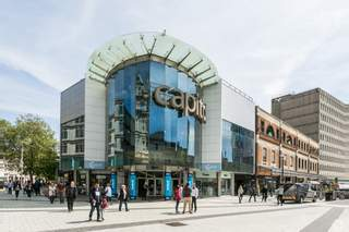 Primary Photo of Capitol Shopping Centre