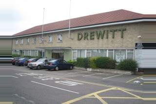 Primary Photo of Drewitt House