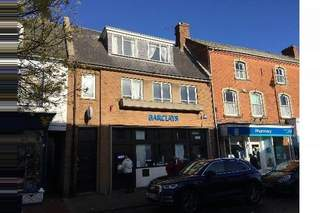 Primary Photo of 5 High St, Spilsby