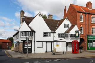 Primary Photo of Old Ship Inn