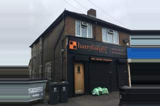 Primary Photo of 128a Cowbridge Road West, Cardiff