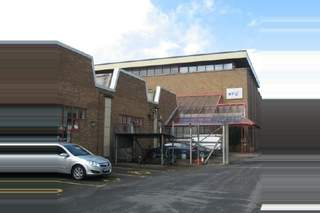 Primary Photo of Communications House