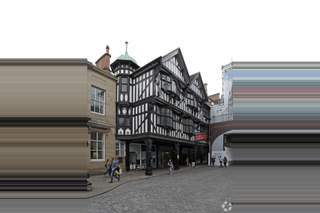 Primary Photo of Old Bank Buildings, Chester