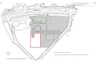 Site Plan for Kingsway E - 2