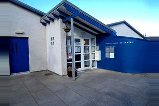 Primary Photo of Huntly Business Centre