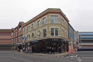 Primary Photo of 11-13 Kings Rd