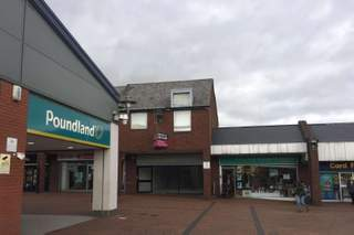 Primary Photo of Asda Stores Ltd