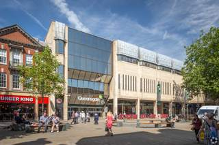 Primary Photo of Queensgate Shopping Centre