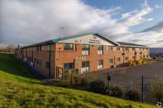 Primary Photo of Coney Green Business Centre Offices & Studios