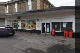 Primary Photo of 7-11 Bellevue Rd, Clevedon