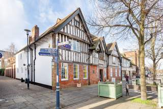 Primary Photo of Manor House, Solihull