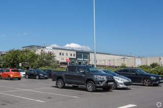 Primary Photo of The Galleries Shopping Centre