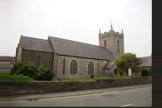 Primary Photo of Former St Catherine's Church, Colwyn Bay