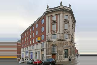Primary Photo of National Deposit House