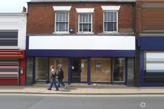 Primary Photo of 31 High St