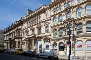 Primary Photo of 79-83 Colmore Row
