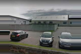 Primary Photo of Proposed unit, Inverness