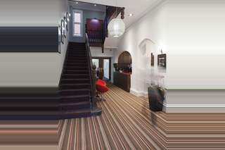Interior Photo for Colet Court - 4