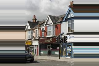 Primary Photo of 158 South Ealing Rd