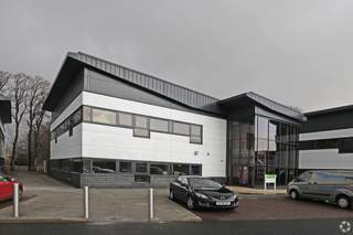Primary Photo of Building 3, Paisley