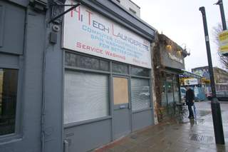 Primary Photo of 207 Hackney Rd