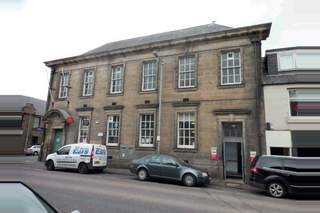 Primary Photo of 22A-22B Clerk St, Brechin