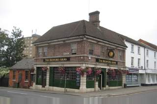 Primary Photo of The Bedford Arms