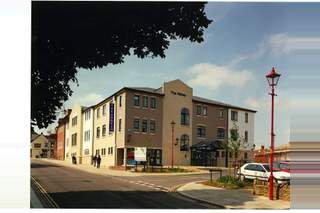 Primary Photo of The Abbey Offices