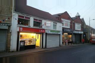 Primary Photo of 12-14 High St, Barnsley