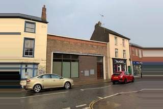 Primary Photo of 23 High St, Spalding